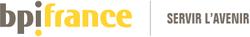 Logo BPI France