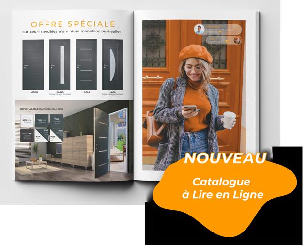 Nouveau Catalogue RPI
