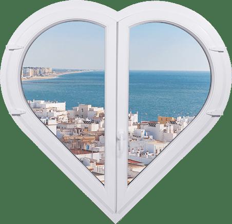 RPI Fenêtre/Menuiserie coeur