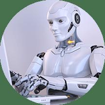 robot wmc RPI menuiserie